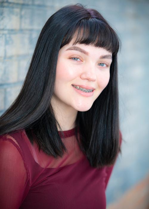Hannah Whitlock Grit Talent Commercial.j