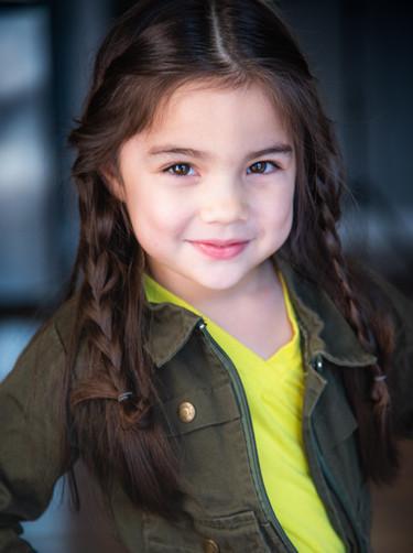 Paige Thongsavat