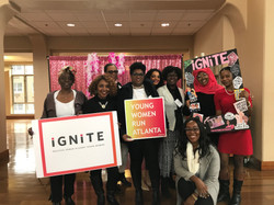 IGNITE Young Women Run Conference
