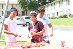 Clarkston Community Outreach
