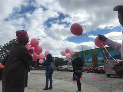 Breast Cancer Awareness Activity