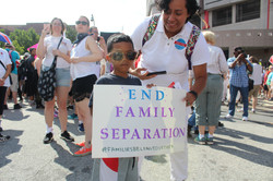 Keep Families Together March
