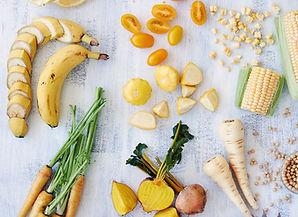 Nutrición - Lemon's Secrets