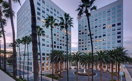 The Grady Firm Newport Beach office