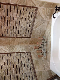 Bath and shower remodels in the Inland Empire and Greater LA area