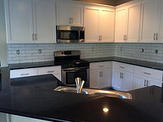 Kitchen remodels in the inland empire and greater LA area.