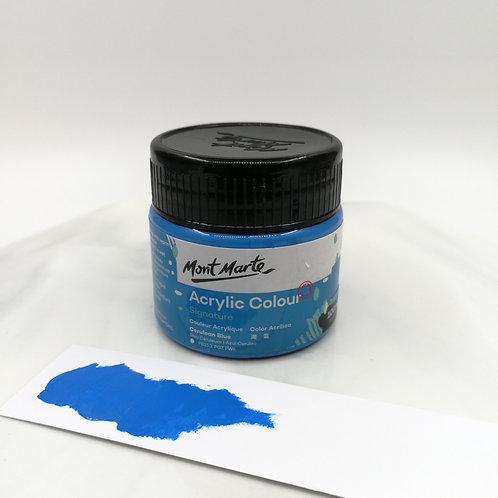 Cerulean Blue 湖藍 (100ml)