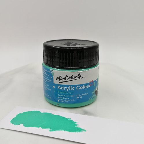 Aqua Green 粉綠 (100ml)