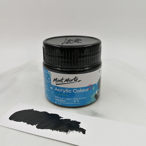 Black 黑色 (100ml)