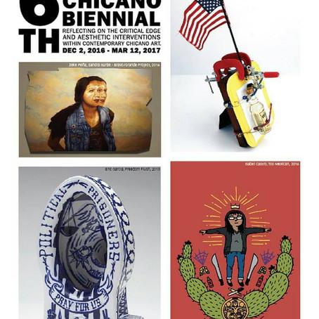 6th Chicana/o Biennial