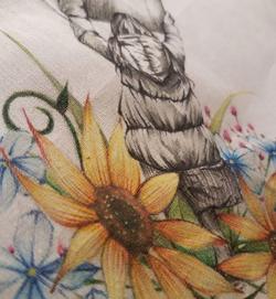 Bloom - Detail