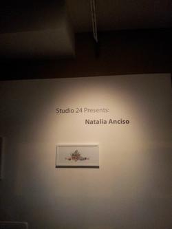 Studio 24 Presents