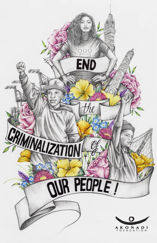 Oakland Rises (End the Criminalization of Our People) (2019)
