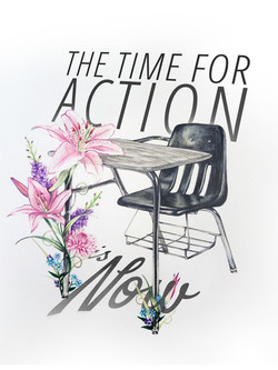 The Time for Action is Now! (2018)