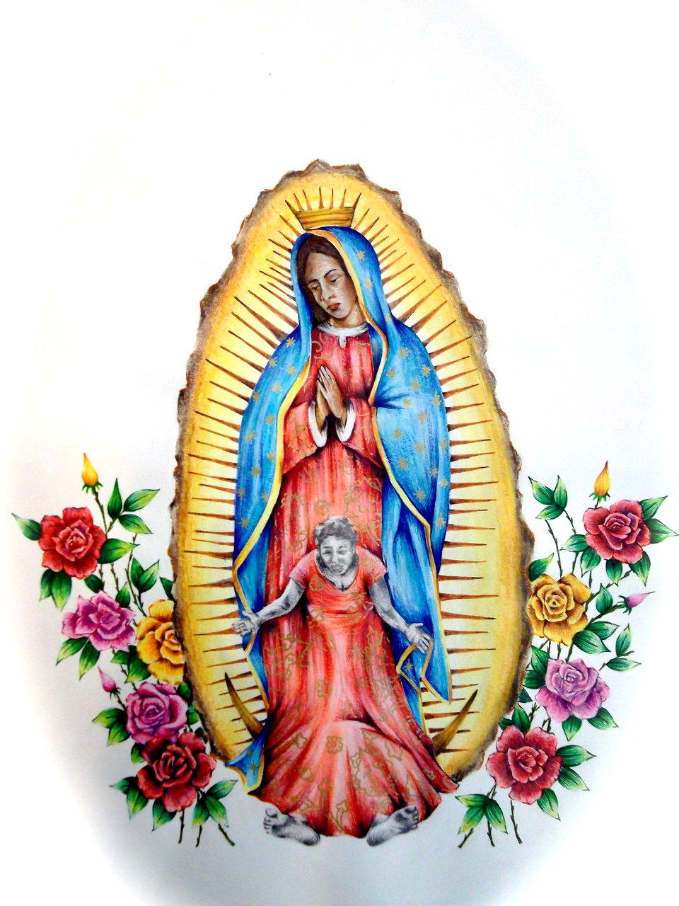 Ay Virgencita