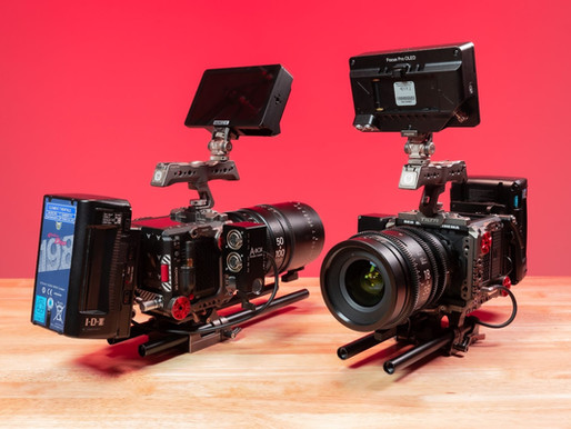 RED Komodo 6K - Pros & Pitfalls from a Video Production Perspective