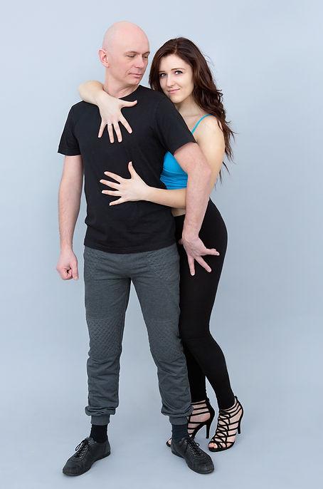 instruktorzy weddingdance, pirwszy taniec bielsko