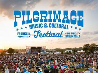 9/22-9/23: Pilgrimage Music & Cultural Festival