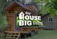 We're gonna be on DIY's 'Tiny House Big Living'!!! (Nov. 8, 9, 15, 16, 2018)