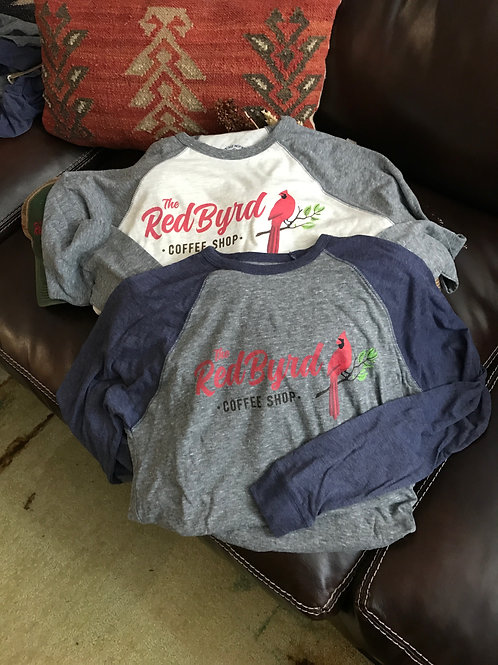 RedByrd Long Sleeve Shirts