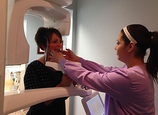 Dental X-Ray Exam