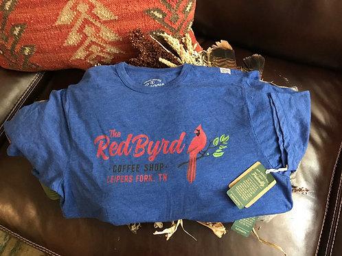 RedByrd T-Shirts