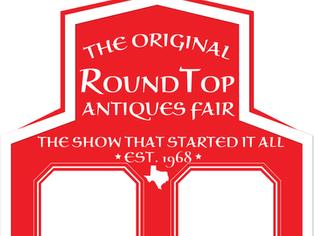 Six weeks in! Next stop: Round Top!
