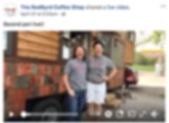 Facebook Interview Video Screenshot