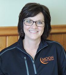 Moon Family Dental Hygienist Jill