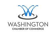 Washington Chamberof Commerce Logo