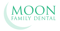 Moon Family Dental Logo