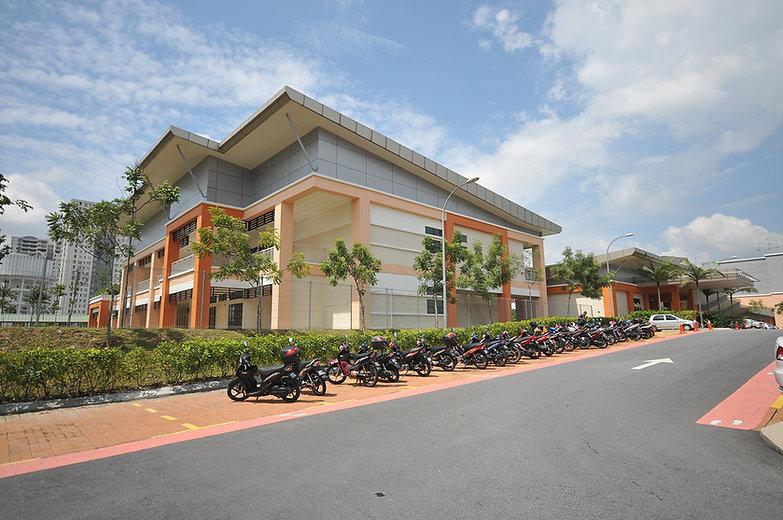 Cheras Rehabilitation Hospital