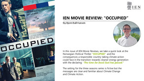 """IEN Movie Review: """"Occupied"""" Series"""