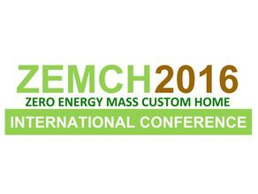 Zero Energy Mass Customised Housing