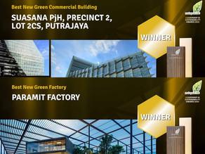 malaysiaGBC Awards