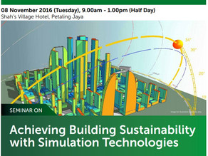 Case for Building Simulation