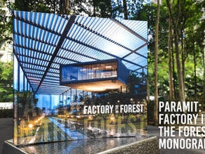 BOOK: Paramit - factory in the forest