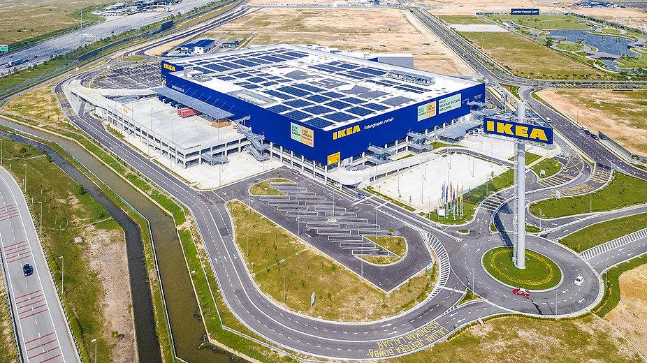 IKEA Batu Kawan