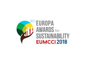 Europa Awards for Sustainability