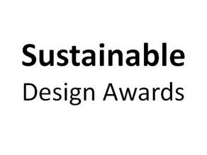 Sustainable Design Awards