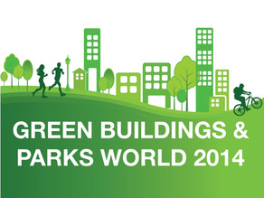 Green Building conference in Kuching