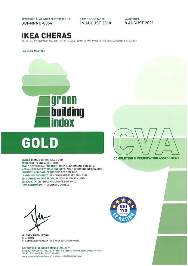 ikea-cheras-gbi-cva-certificatejpg