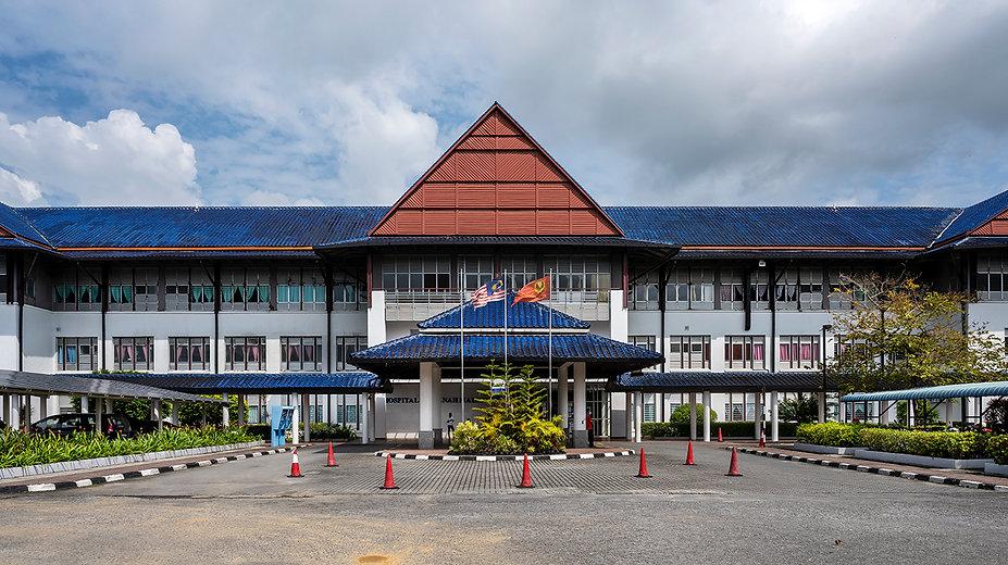 Hospital Sultanah Malihah