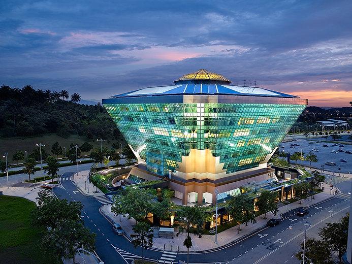 ST Diamond Building