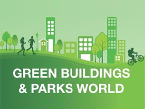 Green Buildings & Parks conference