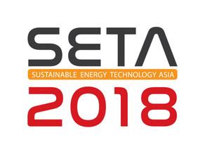 SETA 2018