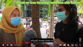 STREET SURVEY: Is Malaysia an Oil & Gas nation?