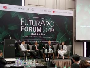 FuturArc Forum