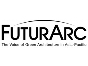 IEN Office featured in FuturArc
