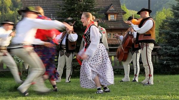 tradycje góralskie